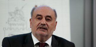 Ζορπίδης: Ευτυχώς που υπάρχουν οι μετανάστες και γεμίζουν σπίτια και ξενοδοχεία