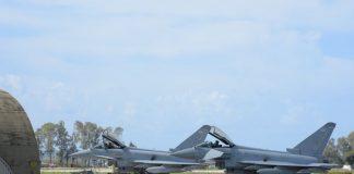 Επιδρομή ισραηλινών αεροσκαφών στη Γάζα