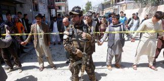 Τουλάχιστον 23 νεκροί από επίθεση Ταλιμπάν στο Αφγανιστάν
