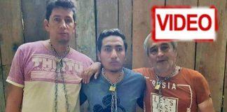 Κολομβία: Βρέθηκαν τα πτώματα των δημοσιογράφων από τον Ισημερινό