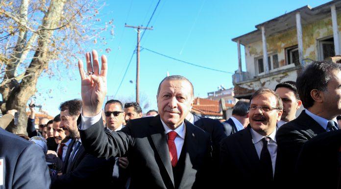 Ο Ερντογάν ίσως χάσει λόγω Γκρίζων Λύκων-Κούρδων!