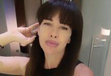 Η κόρη της Λαζοπούλου μεγάλωσε και είναι ίδια η μαμά της (pic)