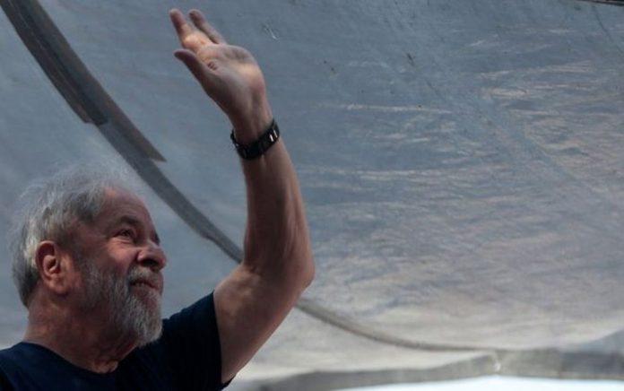 Απορρίφθηκαν οι αιτήσεις Λούλα για αποφυλάκιση