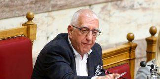 """Κακλαμάνης: «Πρωθυπουργός Μητσοτάκης χωρίς """"δεκανίκια""""»"""