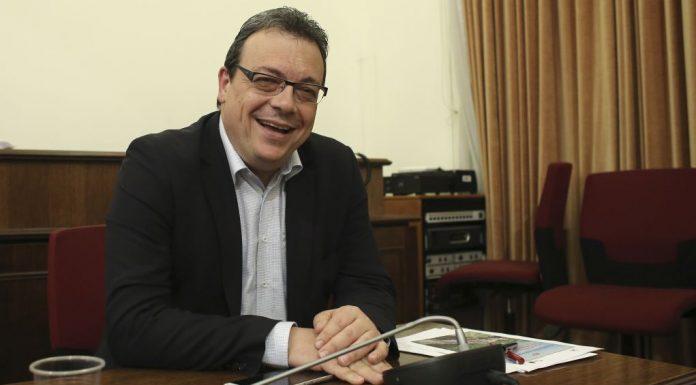 Σ. Φάμελλος: «Η ΝΔ δεν έχει καμία πρόταση για τη χώρα»
