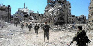 Σύνοδος Τουρκίας, Ρωσίας, Γερμανίας και Γαλλίας για τη Συρία