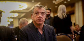 Θεοδωράκης: «Αστείο να γίνει δημοψήφισμα για το όνομα μιας άλλης χώρας»»