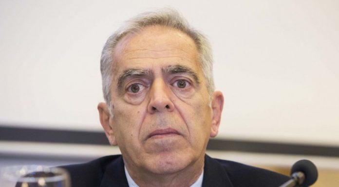 Υποψήφιος δήμαρχος Θεσσαλονίκης ο Αηδονόπουλος