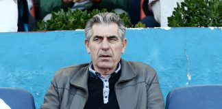 Αναστασιάδης: «Νίκες σε όλα τα ματς, πιστεύω θα τα καταφέρουμε»