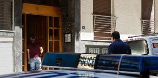 Θεσσαλονίκη: Ηλικιωμένοι ερωτοτροπούσαν σε πεζοδρόμιο!