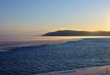 Φύκι απειλεί να μετατρέψει τη λίμνη Βαϊκάλη σε βάλτο