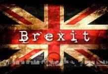 Διαδήλωση για το Brexit στο Λονδίνο