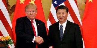Σι Τζινπίνγκ: «Τα μέτρα προστατευτισμού καταστρέφουν την εμπορική τάξη»
