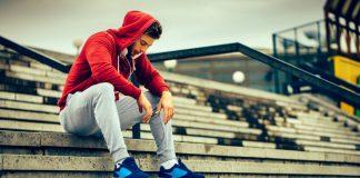 Κατάθλιψη: Η ύπουλη επίπτωση ενός σοβαρού τραυματισμού