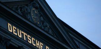 Στοιχεία από την Deutsche Bank ζήτησε η αρμόδια ρυθμιστική αρχή Bafin