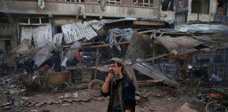 Συρία: Δεκάδες νεκροί από έκρηξη σε παγιδευμένο όχημα