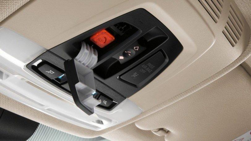 Το σωτήριο σύστημα eCall υποχρεωτικό σε όλα τα αυτοκίνητα στην E.E. (vd)
