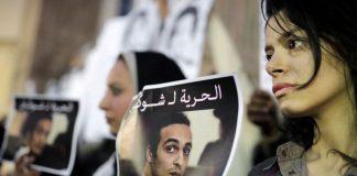 Η Unesco έδωσε βραβείο σε φυλακισμένο Αιγύπτιο φωτορεπόρτερ