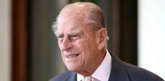 Βρετανία: Προληπτικό check-up για τον πρίγκιπα Φίλιππο μετά το τροχαίο