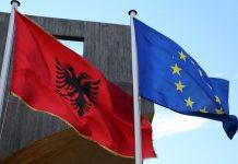 Συμφωνία Αλβανίας-ΕΕ για συνεργασία με την Frontex