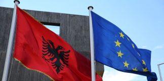 Αλβανία: Θετική εισήγηση για χορήγηση ημερομηνίας έναρξης ενταξιακών διαπραγματεύσεων