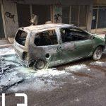Θεσσαλονίκη: Εντοπίστηκε απανθρακωμένο πτώμα