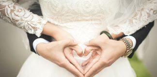 Περισσότεροι οι πολιτικοί γάμοι από τους θρησκευτικούς