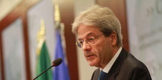 Τζεντιλόνι: «Δικαιολογημένη η επίθεση ΗΠΑ- Βρετανία- Γαλλία στη Συρία»
