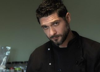 Πάνος Ιωαννίδης: «Οδεύουμε για το Master Chef 5» (vid)