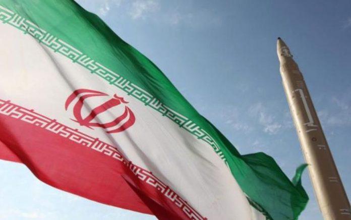 Βυθίζεται κάθε χρόνο η Τεχεράνη