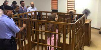 Εκατοντάδες άνθρωποι καταδικάστηκαν σε θάνατο για συμμετοχή στο ΙΚ