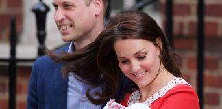 Γιαγιά κέρδισε χιλιάδες λίρες ποντάροντας το όνομα του νέου πρίγκιπα