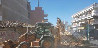Κατεδαφίζονται δεκάδες αυθαίρετα στη Δυτική Ελλάδα