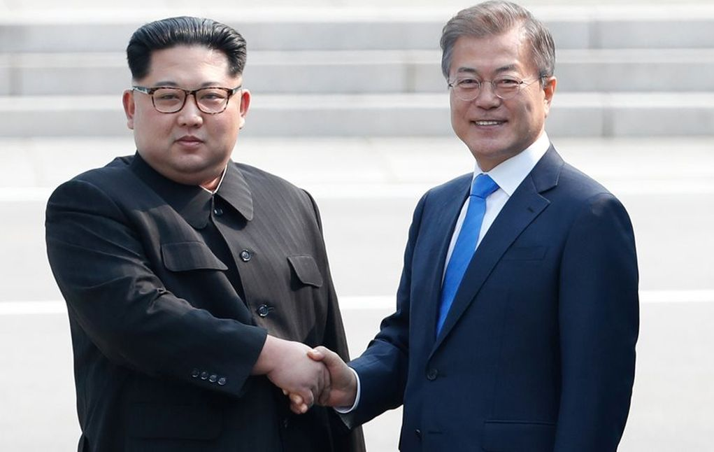 Που βγαίνει με τους Κορεάτες αστέρες