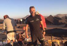 Ο Έλληνας δρομέας που τερμάτισε στον δυσκολότερο αγώνα δρόμου του κόσμου