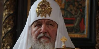 Σχίσμα ανάμεσα σε Πατριαρχείο και Ρωσική Εκκλησία