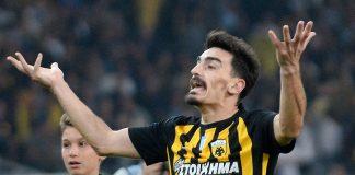 Με... εντολή Λάζαρου στον τελικό του Κυπέλλου η ΑΕΚ!