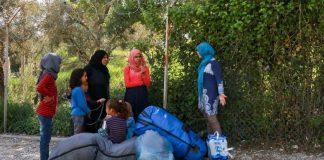 Αυξημένοι κατά 40% οι μετανάστες στην Ελλάδα το 2018
