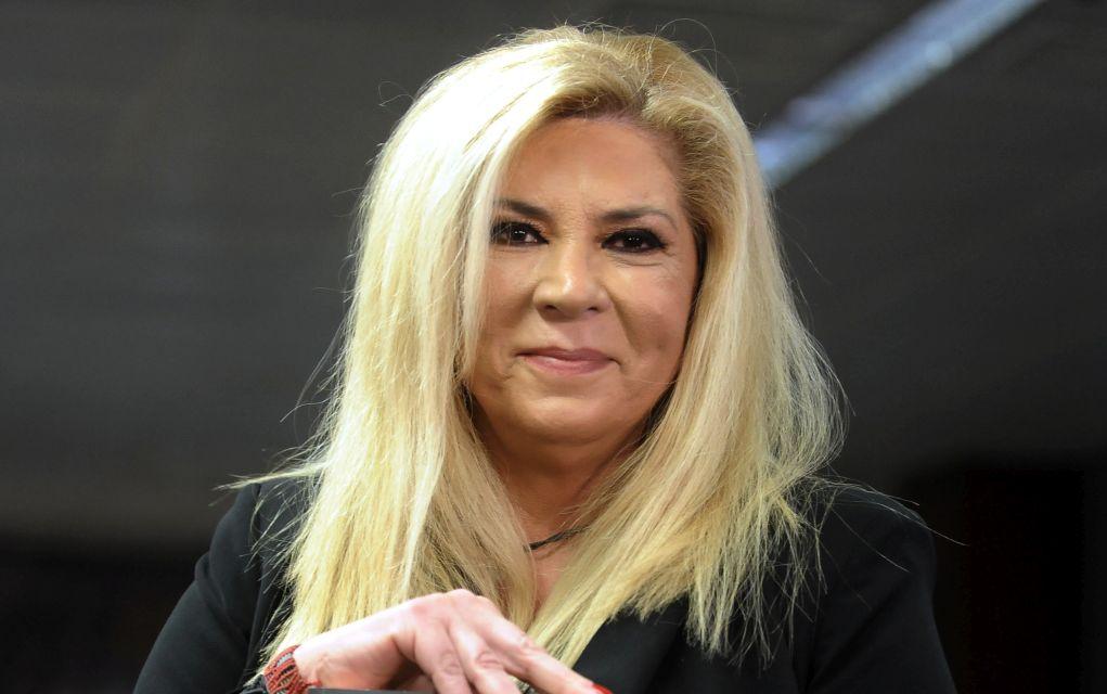 Λιάνη: Δεν πιστεύω ότι θα κολλήσω κορονοϊό με τη Θεία Κοινωνία