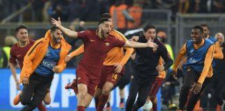Εύκολη νίκη της Ρόμα επί της Κιέβο Βερόνα
