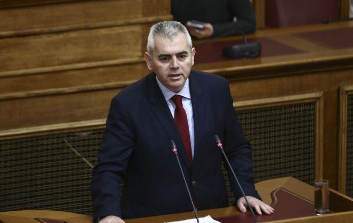 Χαρακόπουλος: Τα στελέχη των Ενόπλων Δυνάμεων βορά στη δήθεν «καθαρή έξοδο»!