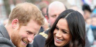 Μετακομίζουν ο πρίγκιπας Χάρι και η Μέγκαν Μαρκλ