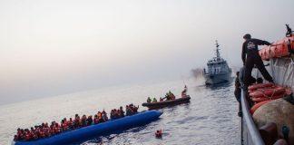 Παξοί: Τρεις νεκροί σε ναυάγιο με μετανάστες