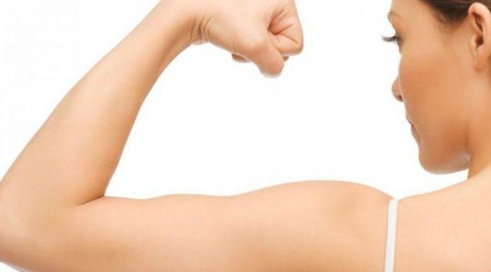 Πόσοι μύες του σώματος γυμνάζονται κατά τη διάρκεια του σεξ!