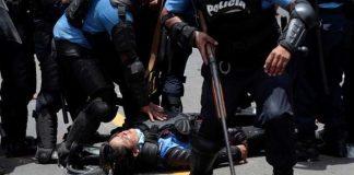 Γουατεμάλα: Επτά νεκροί από πυρά εντός φυλακής
