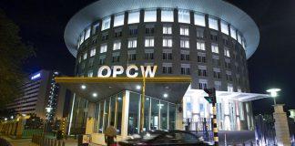 ΟΑΧΟ: «Τοξικό χημικό» χρησιμοποιήθηκε σε επίθεση στη Συρία