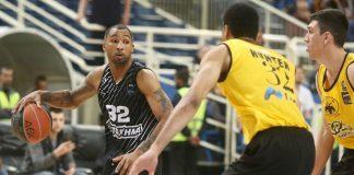 Basket League: Σήμερα οι δεύτεροι αγώνες των πλέι οφ
