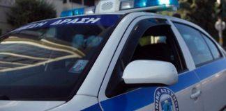 Θεσσαλονίκη: Καραμπόλα τριών αυτοκινήτων επί της οδού Τσιμισκή