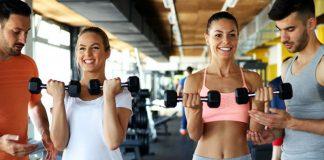 O κίνδυνος από τους ανειδίκευτους γυμναστές – personal trainers