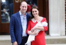 Βρετανία: Στις 9/7 η βάφτιση του πρίγκιπα Λούι